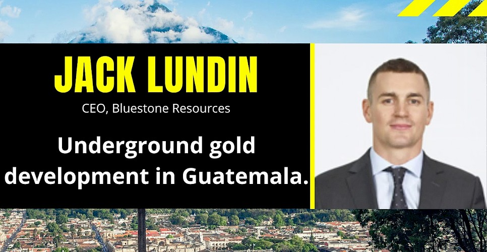 Resource Insider podcast with Jack Lundin
